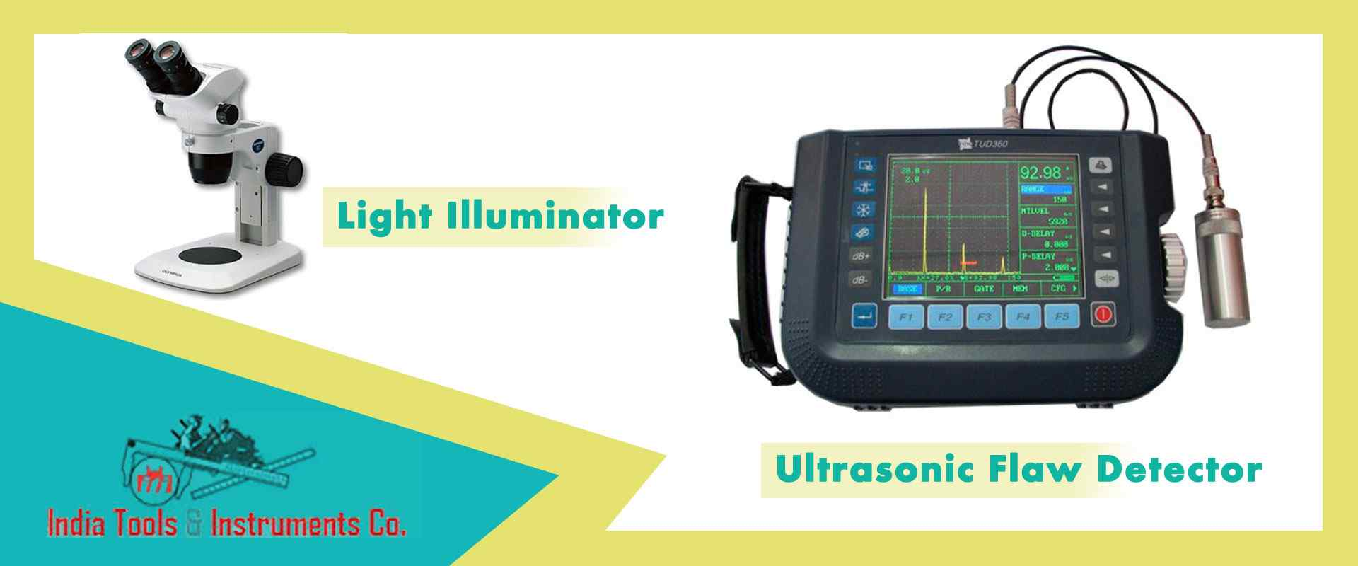 Light Illuminator