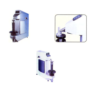 Capabilities Of An Ace Hardness Tester Manufacturer