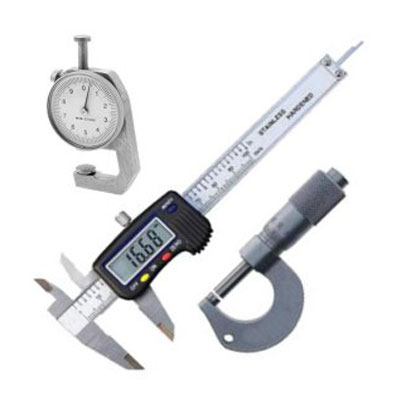 Metal Thickness Gauge