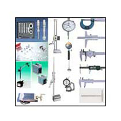 Precision Measuring Instruments In Jhajjar