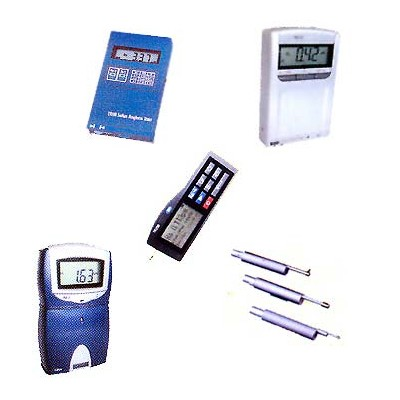 Surface Roughness Tester in Bastar